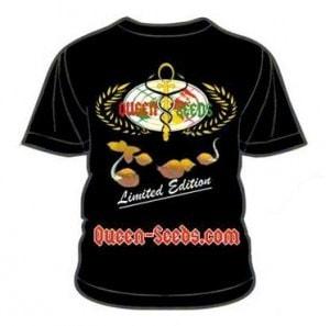 t-shirt queen-seeds
